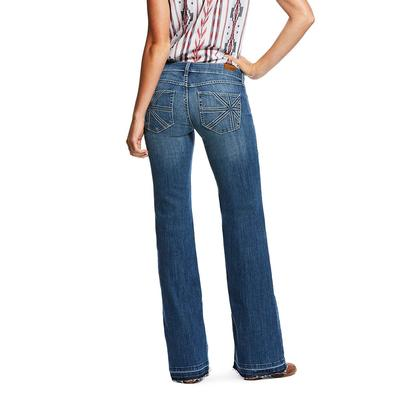 Ariat Women's Tessa Wide Leg Trouser Jeans