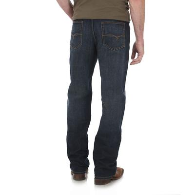 Wrangler Men's 20X No 33 Relaxed Fit Jean