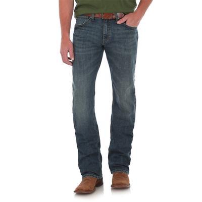 Wrangler Men's 20X No. 44 Slim Fit Straight Leg Jean