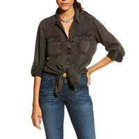 Ariat Women's Long Sleeve Fade Shirt