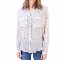 Bella Dahl Women's Hipster Shirt
