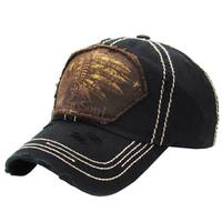 Women's Brave Soul Indian Vintage Cap