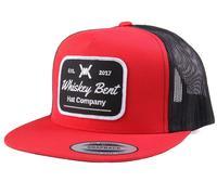 Whiskey Bent's The Brazos Cap