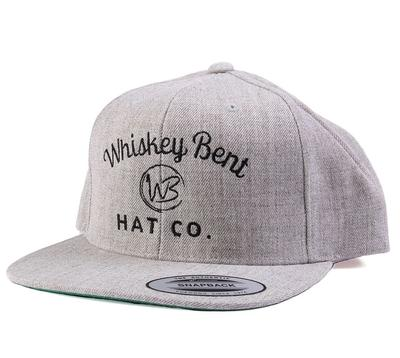 Whiskey Bent's Panhandle Cap
