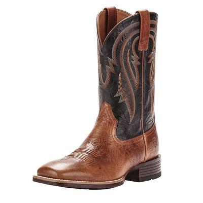Ariat Men's Plano Gingersnap Boot