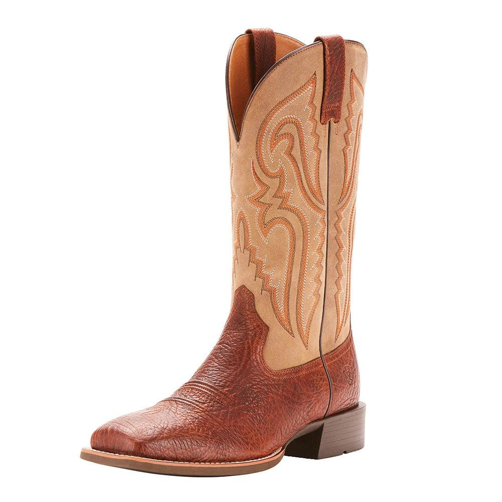 00148855a45 Ariat Men's Heritage Latigo Boot