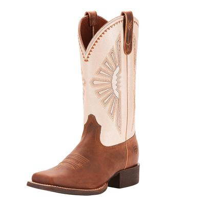 Ariat Women's Round Up Rio Boot
