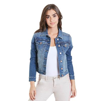 Dear John Women's Alissa Lovington Denim Jacket