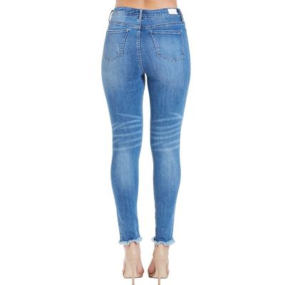 Dear John Women's Olivia Super Highrise Jean