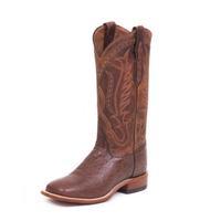 Tony Lama Women's Kango Smooth Quill Boot