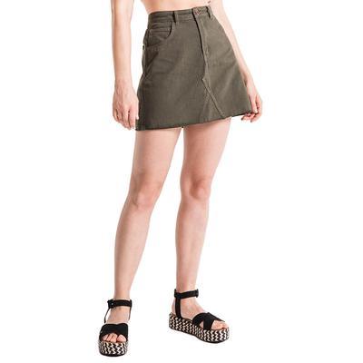 White Crow Women's Caviar McCready Skirt