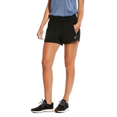 Ariat Women's Black Huntington Short