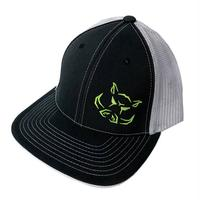 Outdoor Crew Boy's Hog Wild Fitted Cap