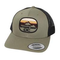 Outdoor Crew Men's Climb Cap