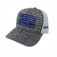 Outdoor Crew Men's Freedom Hog Life Cap