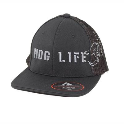 Outdoor Crew Boy's Night Hunter Hog Life Cap
