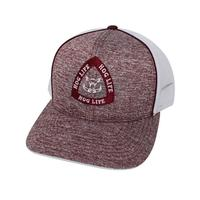 Outdoor Crew Men's Dusty Hog Life Cap