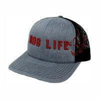 Outdoor Crew Men's Rebel Hog Life Cap