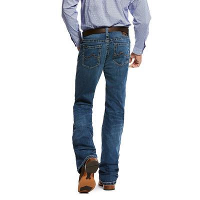Ariat Men's M4 Braden Pasadena Jean