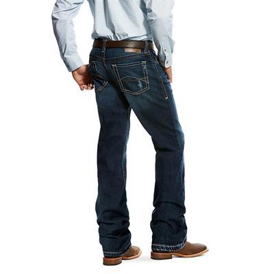Ariat Men's M4 Champ Mission Jean