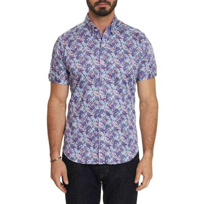 Robert Graham Men's Paladin Shirt