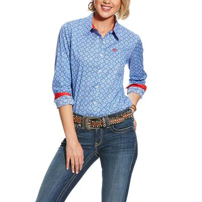Ariat Women's Amparo Kirby Stretch Shirt