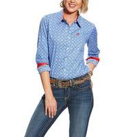 Ariat Women's Amparo Kirby Stretch Shirt