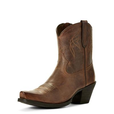 Ariat Women's Brown Lovely Boots