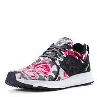 Ariat Women's Leopard Roses Fuse Shoes