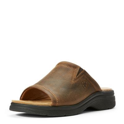 Ariat Women's Brown Bridgeport Sandals