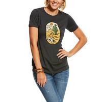 Ariat Women's Desert Window T-Shirt