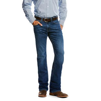 Ariat Men's Forged M5 Braden Bootcut Jeans