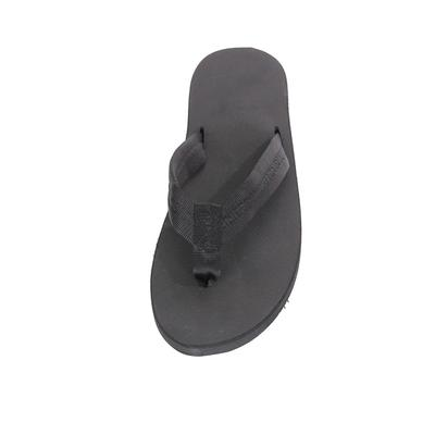 Rainbow Sandal Men's Single Layer Rubber Sandal