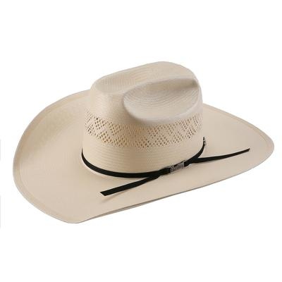 American Hat Company Men's Tuf Cooper Straw Hat
