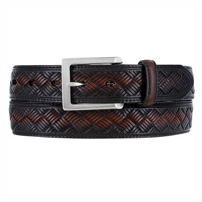Brighton Men's Crosby Belt