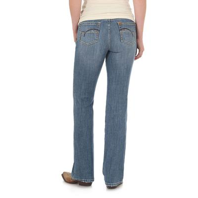 Wrangler Women's Madrid Aura Instantly Slimming Jean