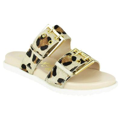 Naughty Monkey Women's Hey Pony Sandals