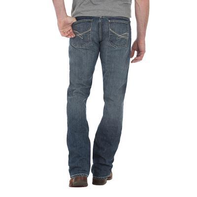 Wrangler Men's 20X No. 42 Vintage Jean