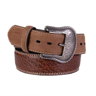 Men's Distressed Crazy Horse Belt
