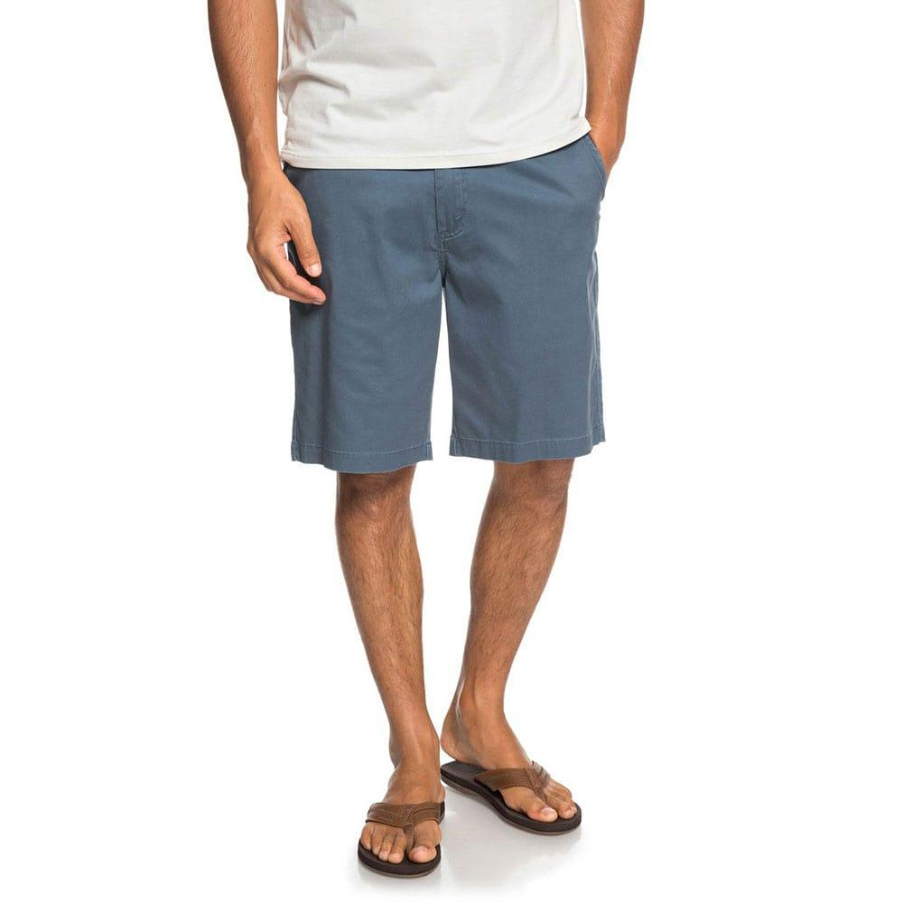 Quiksilver Mens Waterman Secret Ocean Chino Shorts