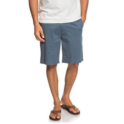 Quiksilver Men's Waterman Secret Ocean Chino Shorts