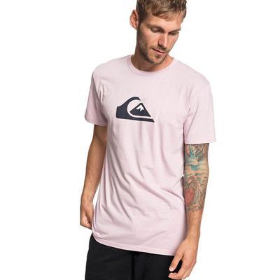 Quiksilver Men's MW Logo T-Shirt