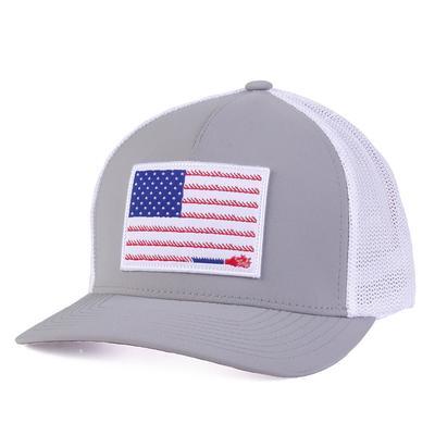 Hooey Men's Liberty Roper Cap