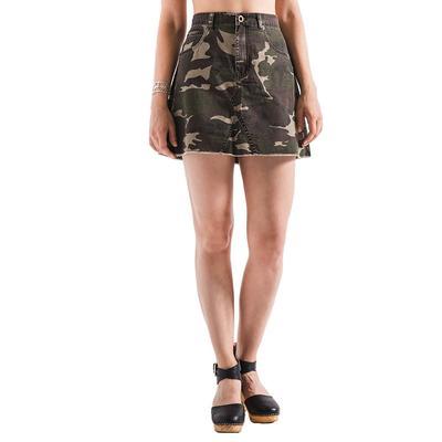White Crow Women's Camo Battlefield Skirt