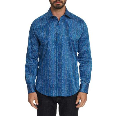 Robert Graham Men's Brinklow Sport Shirt