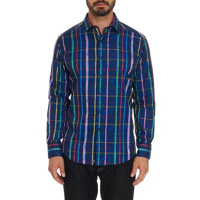 Robert Graham Men's Augustine Sport Shirt