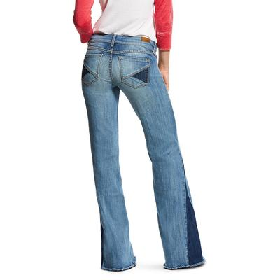 Ariat Women's Antarctica Grace Trouser Jeans