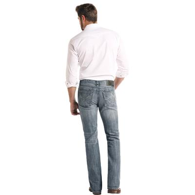 Rock & Roll Denim Men's Medium Vintage Pistol Straight Jeans