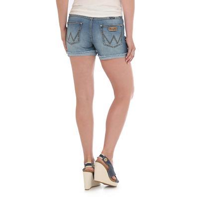 Wrangler Women's Retro Mae Santa Fe Shorts