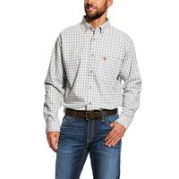 Ariat Men's FR Atlas Work Shirt